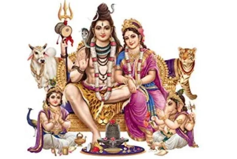 मैनेजमेंट गुरु हैं भगवान शिव