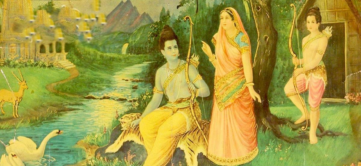 माता सीता से भी अधिक था इस सती का त्याग