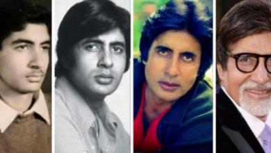 Photo of अमिताभ बच्चन 'द क्राउन' के प्रशंसक हैं: देख नहीं सकते