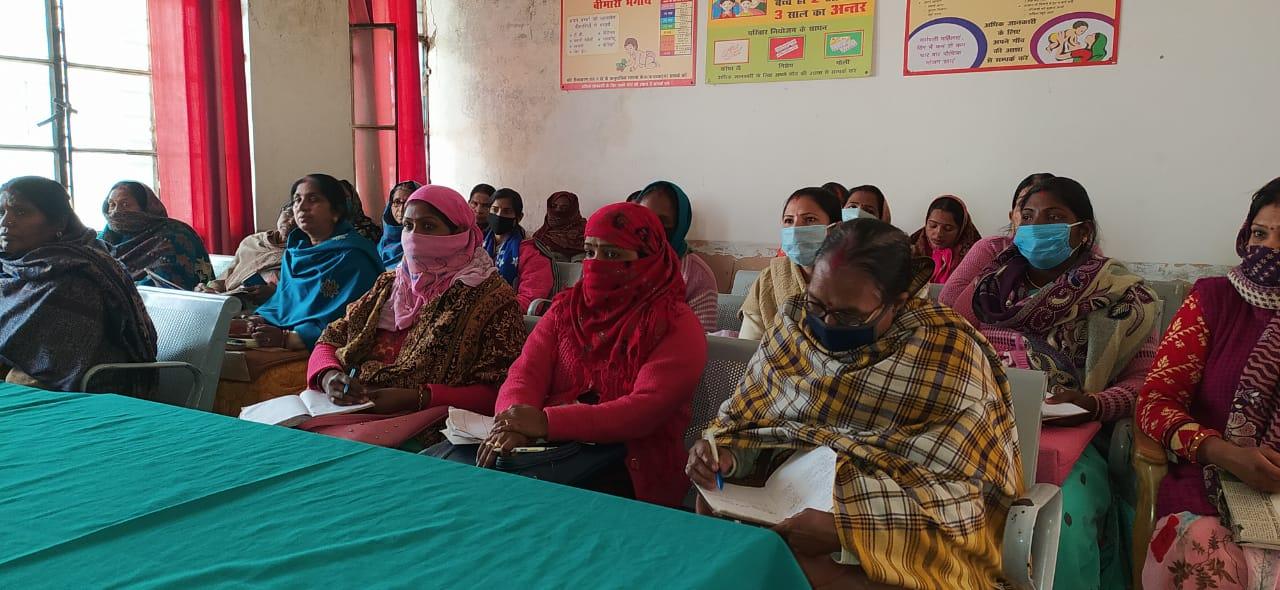 बाराचवर में भी जल्द आएगी कोरोना की वैक्सीन, पहले लगेगी सेहत कर्मियों को : डॉ: एनके सिंह