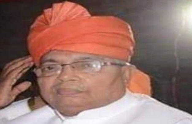 कोरोना पीडि़त भाजपा विधायक सुरेश श्रीवास्तव का निधन