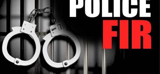 स्टोन क्रेशर माफियाओं पर पुलिस की बड़ी कार्रवाई, केस दर्ज