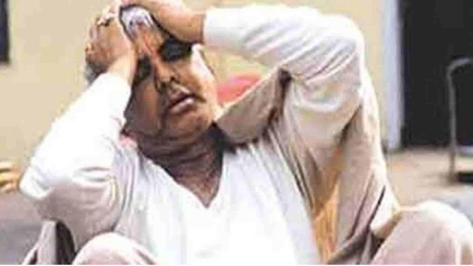 RJD में घमासान, सुशील कुमार ने कहा- सत्ता और संपत्ती के लिए कुछ भी हो सकता